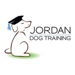 Jordan Dog Training logo