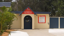 photo of Samford Pet Resort