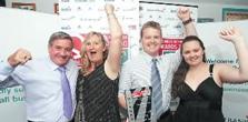 Samford Pet Resort awards