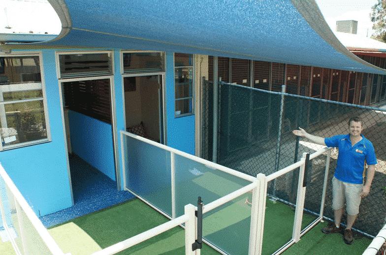 Northshore Pet Resort